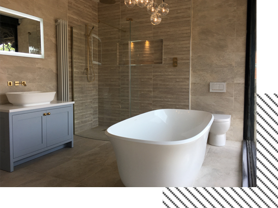 Bathrooms unlimited based in the Stourbridge