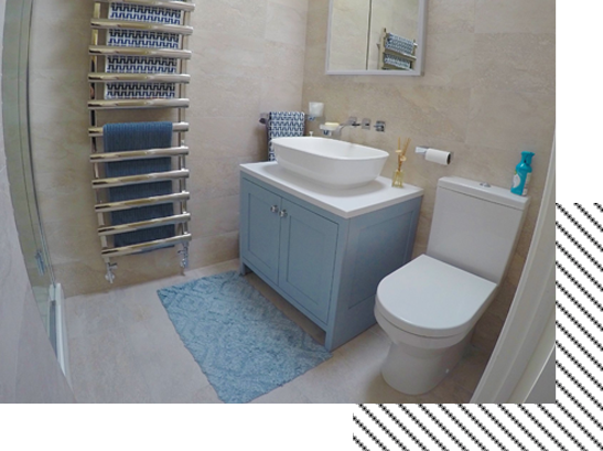 Bathrooms Unlimited - want a bespoke bathroom design and fitted?