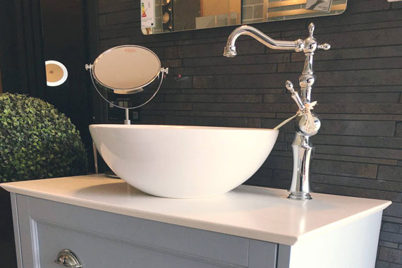 Bathrooms Unlimited are bathroom planners, bathroom designers, bathroom installers, bathroom fitters and bathroom specialists – in every possible sense of the phrase